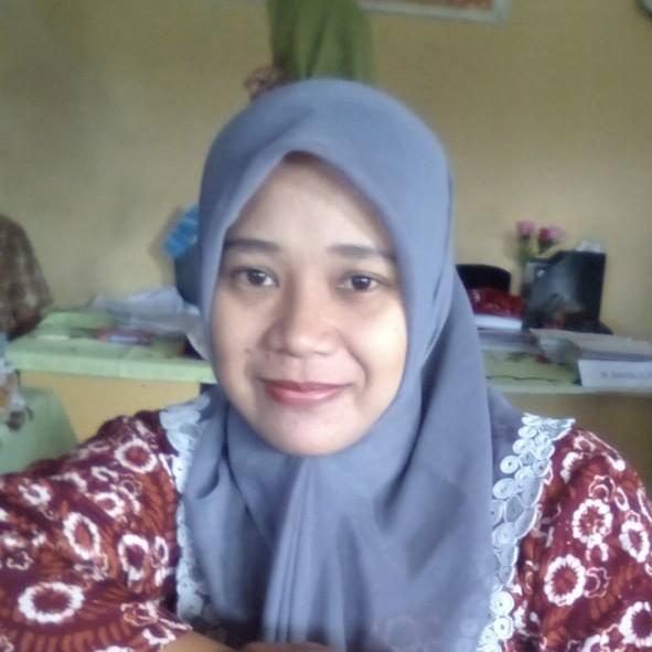 Suharti Kamalia