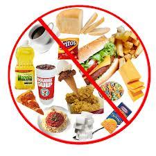 makanan penyebab tekanan darah tinggi atau hipertensi